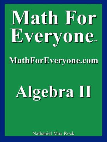 Download Math For Everyone