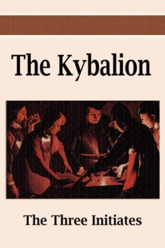 Download The Kybalion