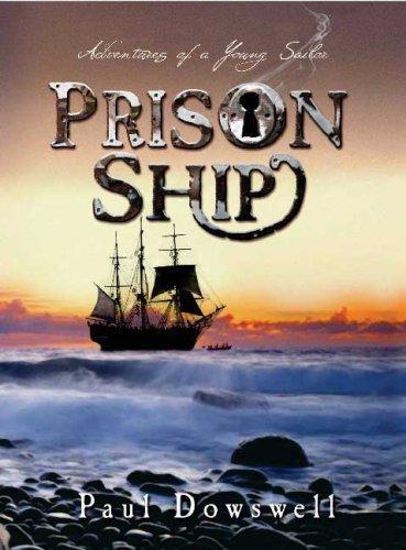 Download Prison Ship