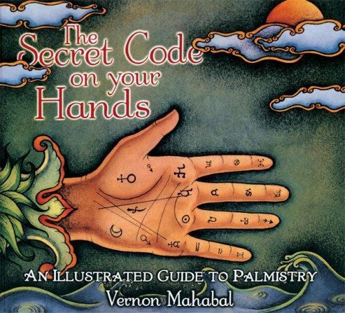 The Secret Code on Your Hands
