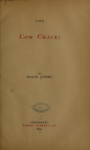 Download The cow chace