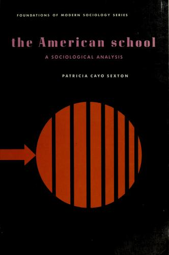 Download The American school