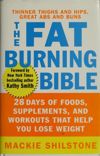 Download The fat-burning bible