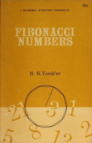 Fibonacci numbers.