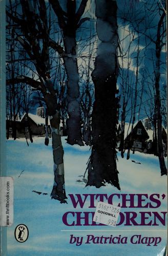 Witches' children