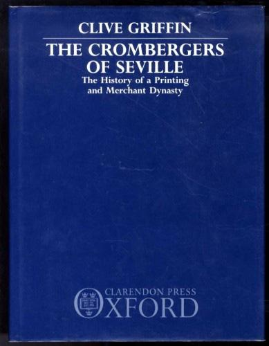 The Crombergers of Seville