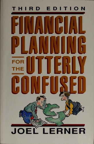 Download Financial planning for the utterly confused