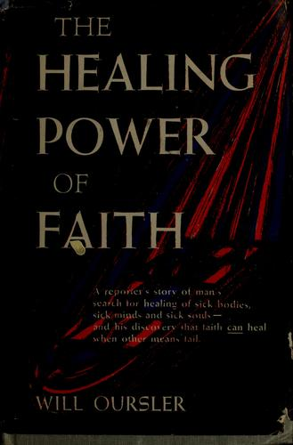 Download The healing power of faith.