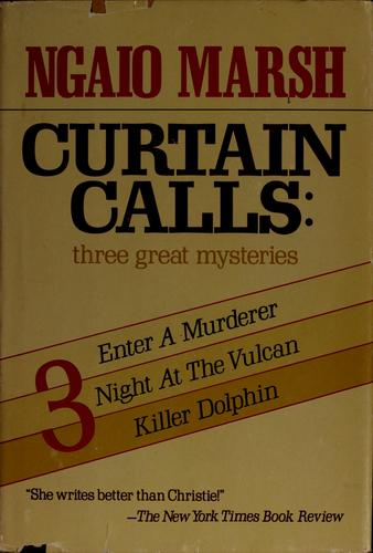 Download Curtain calls