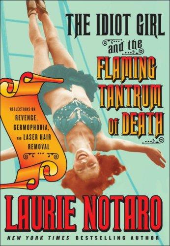 Download The Idiot Girl and the Flaming Tantrum of Death