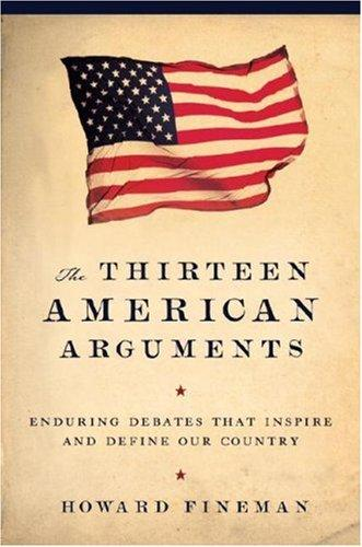 Download The Thirteen American Arguments