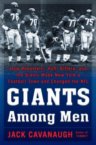 Download Giants Among Men