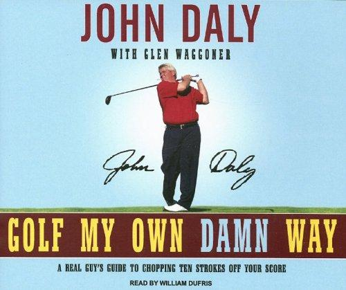 Download Golf My Own Damn Way