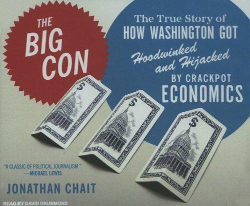 Download The Big Con