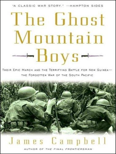 Download The Ghost Mountain Boys