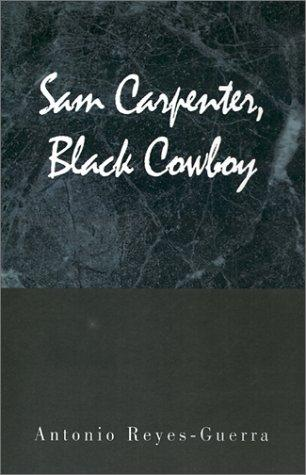Download Sam Carpenter, Black Cowboy
