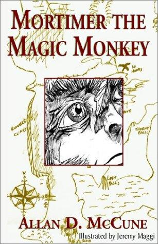 Download Mortimer the Magic Monkey