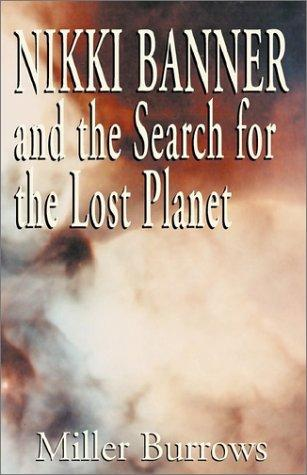 Download Nikki Banner and the Search for the Lost Planet