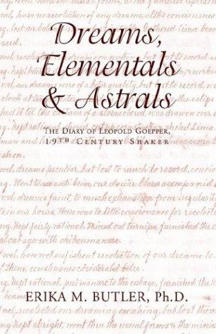 Download Dreams, Elementals & Astrals