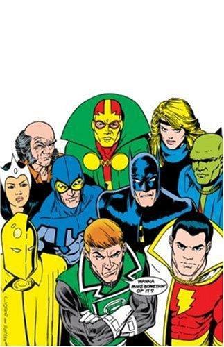 Download Justice League International