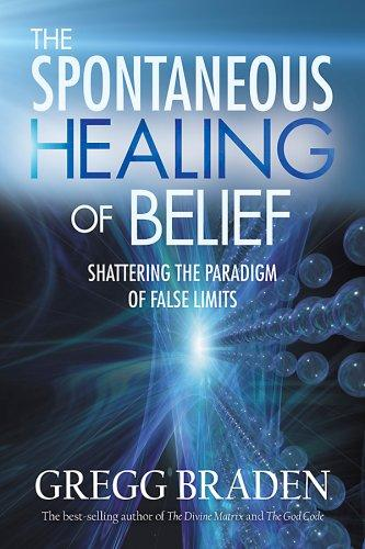 Download The Spontaneous Healing of Belief