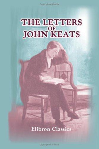 Download The Letters of John Keats