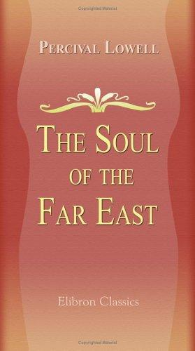 Download The Soul of the Far East