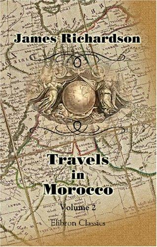 Download Travels in Morocco