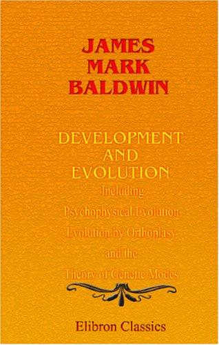 Download Development and Evolution
