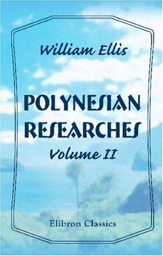 Download Polynesian Researches