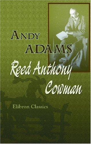 Download Reed Anthony, Cowman