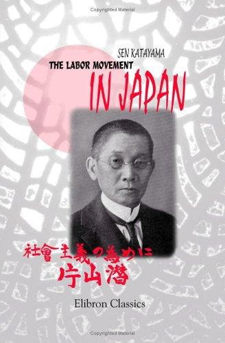 Download The Labor Movement in Japan