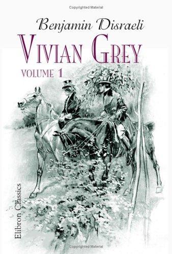 Download Vivian Grey