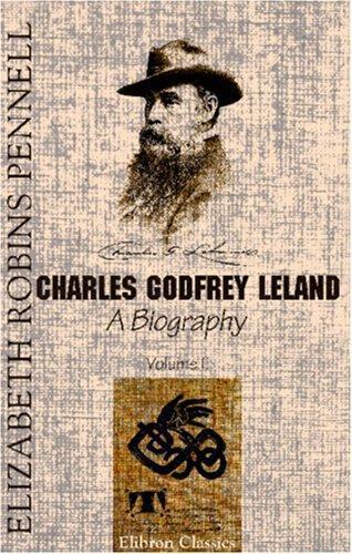 Download Charles Godfrey Leland