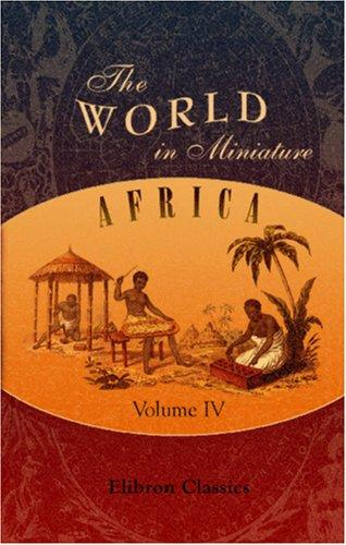 Download The World in Miniature. Africa