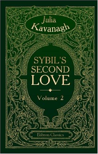 Download Sybil's Second Love