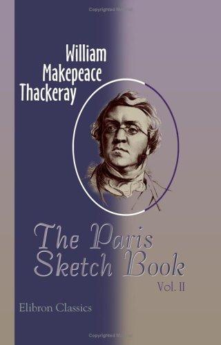 Download The Paris Sketch Book