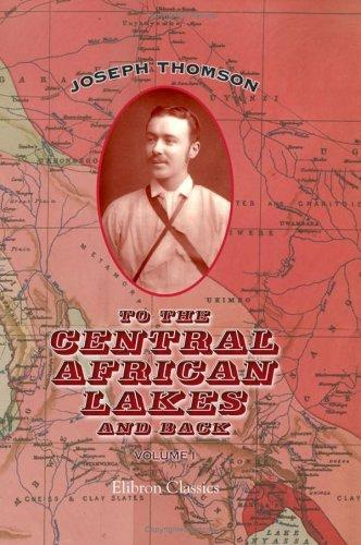 Download To the Central African Lakes and Back