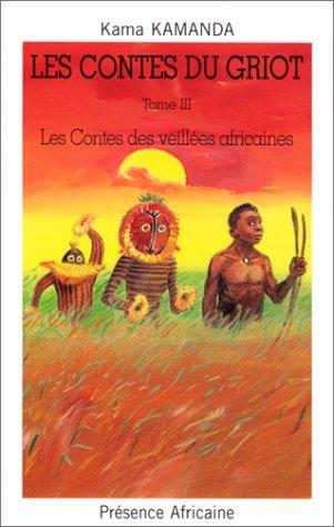 Les contes du griot