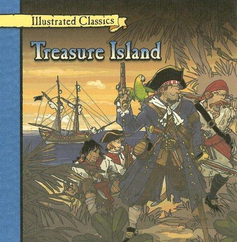 Download Treasure Island (Illustrated Classics)