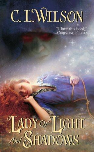 Download Lady of Light and Shadows
