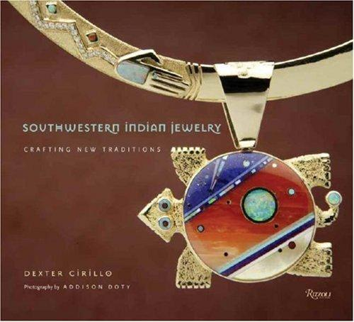 Download Southwestern Indian Jewelry