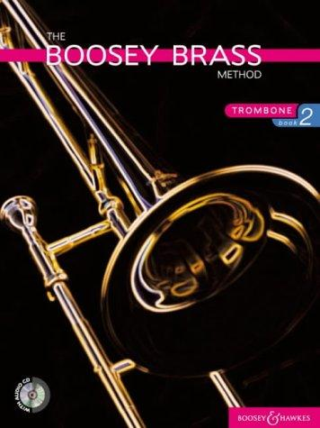 Download The Boosey Brass Method