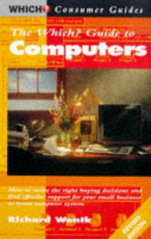 "Download The ""Which?"" Guide to Computers (""Which?"" Consumer Guides)"