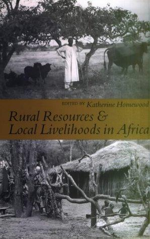 Rural Resources & Local Livelihoods in Africa
