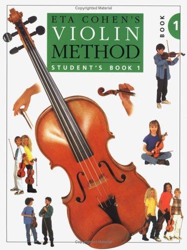 Download Eta Cohen Violin Method