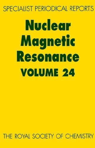 Download Nuclear Magnetic Resonance
