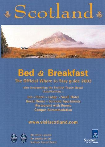 Download Scotland (Where to Stay Guides)