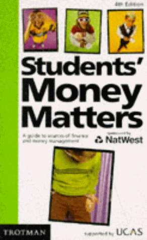 Download Students' Money Matters
