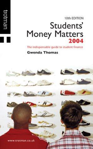 Student's Money Matters